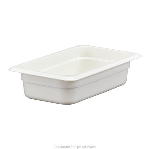 Cambro 42CW148 Food Pan, Plastic (Magnified)