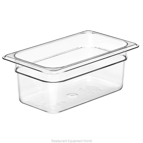 Cambro 44CW135 Food Pan, Plastic (Magnified)