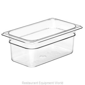 Cambro 44CW135 Camwear Food Pan