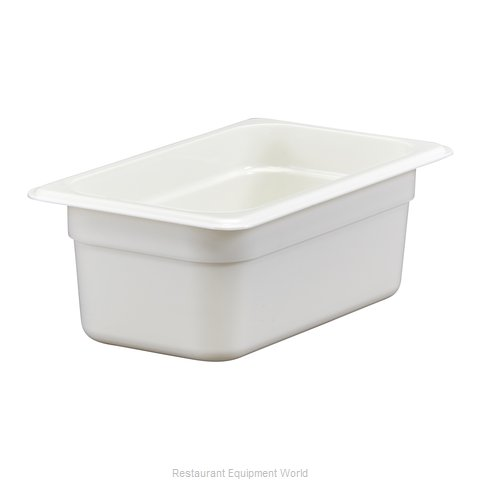 Cambro 44CW148 Food Pan, Plastic (Magnified)