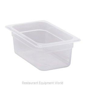 Cambro 44PP190 Food Pan, Plastic