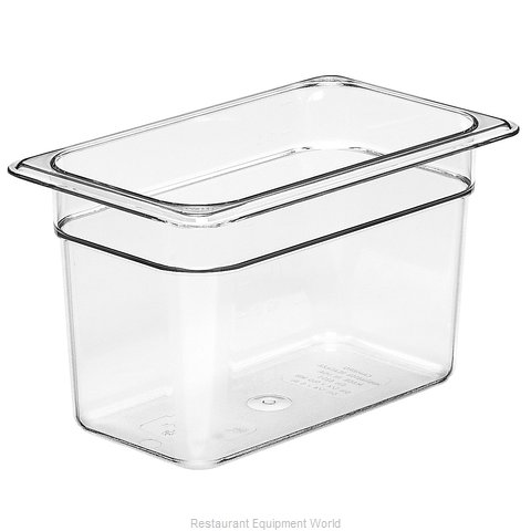 Cambro 46CW135 Camwear Food Pan