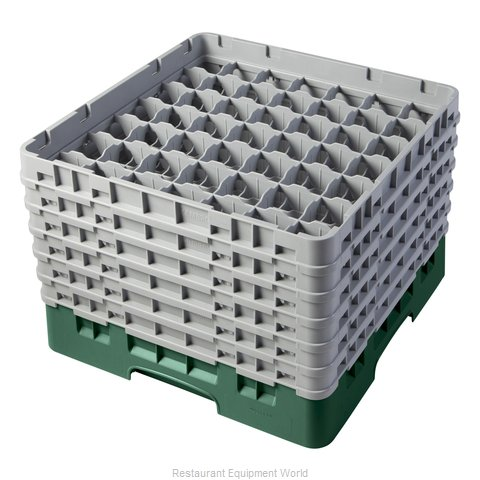Cambro 49S1114119 Full Size Glass Rack
