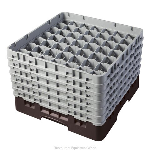 Cambro 49S1114167 Full Size Glass Rack