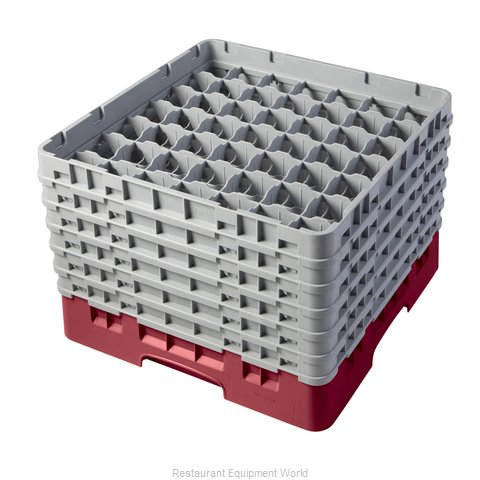 Cambro 49S1114416 Full Size Glass Rack