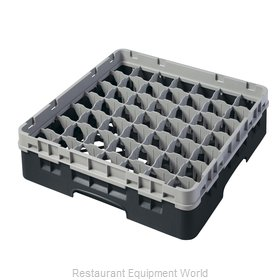 Cambro 49S318110 Full Size Glass Rack