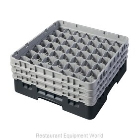 Cambro 49S638110 Full Size Glass Rack