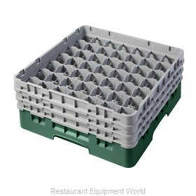 Cambro 49S638119 Full Size Glass Rack