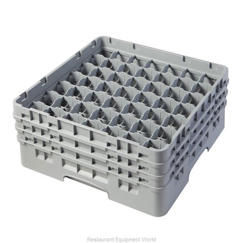 Cambro 49S638151 Full Size Cup Rack (Magnified)