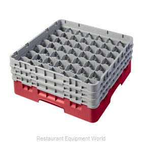 Cambro 49S638163 Full Size Glass Rack