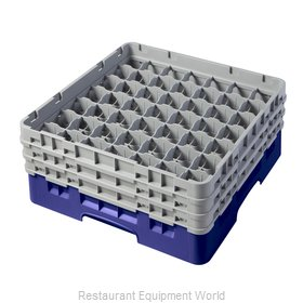 Cambro 49S638186 Full Size Glass Rack