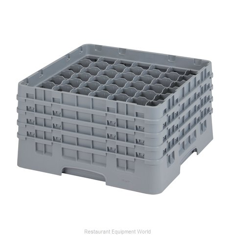 Cambro 49S800151 Full Size Glass Rack