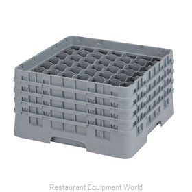 Cambro 49S800151 Dishwasher Rack, Glass Compartment