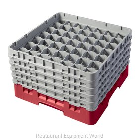 Cambro 49S958163 Full Size Glass Rack