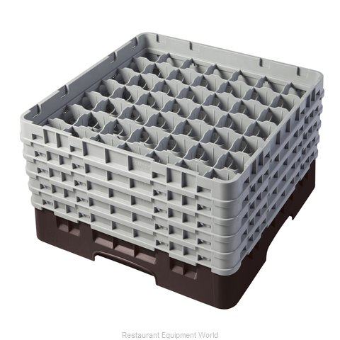 Cambro 49S958167 Full Size Glass Rack