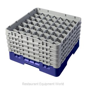 Cambro 49S958186 Full Size Glass Rack
