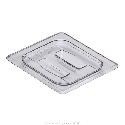 Cambro 60CWCH135 Camwear Food Pan Cove (Magnified)