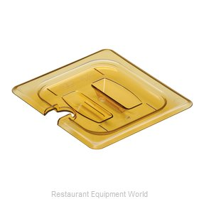 Cambro 60HPCHN150 Food Pan Cover, Hi-Temp Plastic