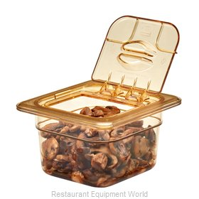 Cambro 60HPL150 Food Pan Cover, Hi-Temp Plastic