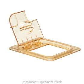 Cambro 60HPLN150 Food Pan Cover, Hi-Temp Plastic