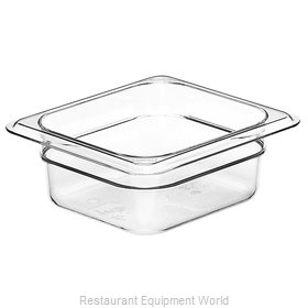 Cambro 62CW135 Camwear Food Pan