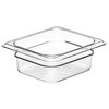 Cambro 62CW135 Food Pan, Plastic