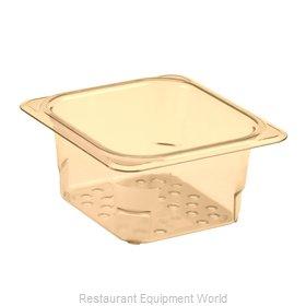 Cambro 63CLRHP150 Food Pan Drain Tray