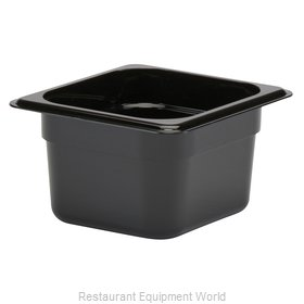 Cambro 64CW110 Camwear Food Pan