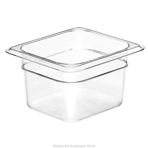 Cambro 64CW135 Food Pan, Plastic (Magnified)