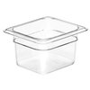 Cambro 64CW135 Camwear Food Pan