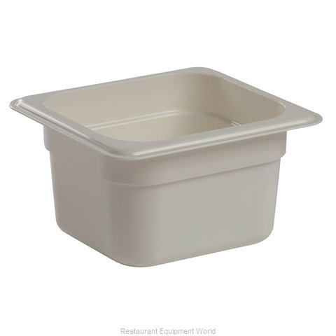 Cambro 64CW148 Food Pan, Plastic (Magnified)