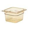 Cambro 64HP150 Food Pan, Steam Table, Plastic Hi-temp