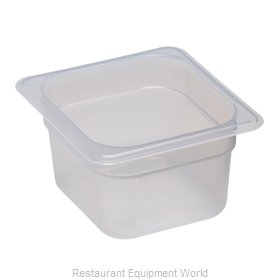 Cambro 64PP190 Food Pan, Plastic
