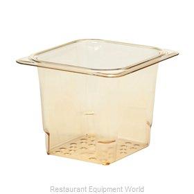 Cambro 65CLRHP150 Food Pan Drain Tray