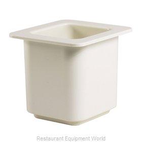 Cambro 66CF148 Food Pan, Plastic