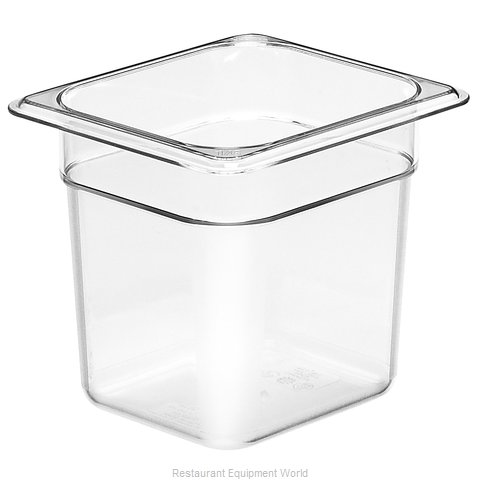 Cambro 66CW135 Food Pan, Plastic