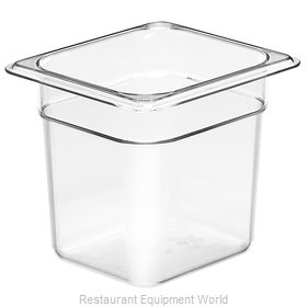 Cambro 66CW135 Camwear Food Pan