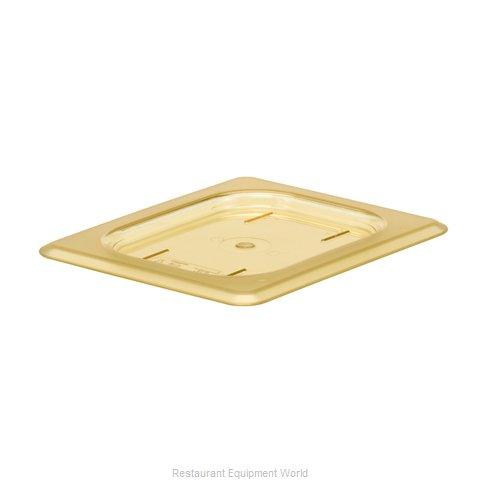 Cambro 80HPC150 Food Pan Cover, Hi-Temp Plastic