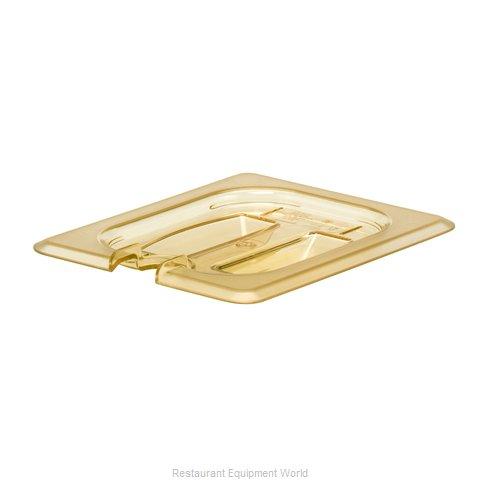 Cambro 80HPCHN150 Food Pan Cover, Hi-Temp Plastic