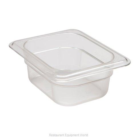 Cambro 82CW135 Food Pan, Plastic