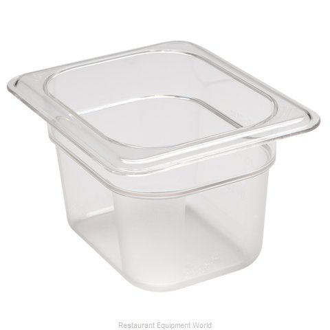 Cambro 84CW135 Food Pan, Plastic