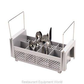 Cambro 8FB434151 Dishwasher Rack, for Flatware