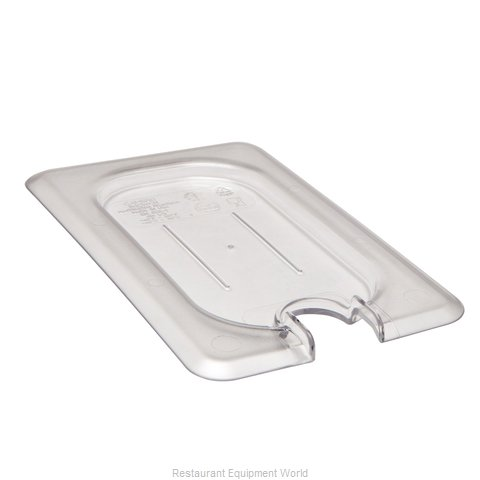 Cambro 90CWCN135 Food Pan Cover, Plastic