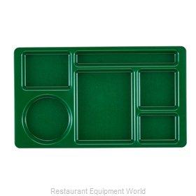 Cambro 915CW119 Tray, Compartment, Plastic