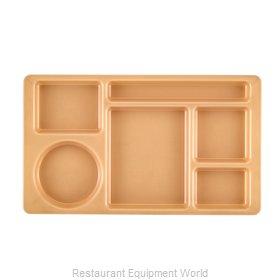 Cambro 915CW133 Tray, Compartment, Plastic