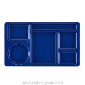 Cambro 915CW186 Tray, Compartment, Plastic