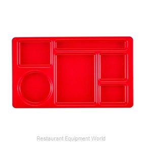 Cambro 915CW404 Tray, Compartment, Plastic