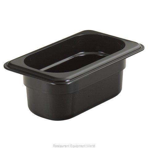 Cambro 92CW110 Food Pan, Plastic (Magnified)