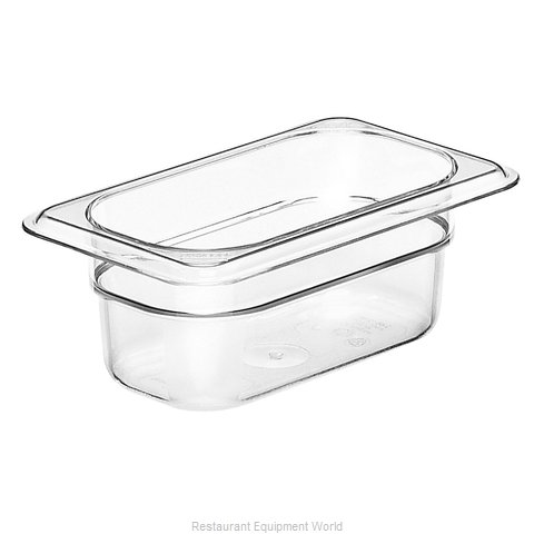 Cambro 92CW135 Food Pan, Plastic (Magnified)