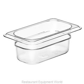 Cambro 92CW135 Food Pan, Plastic